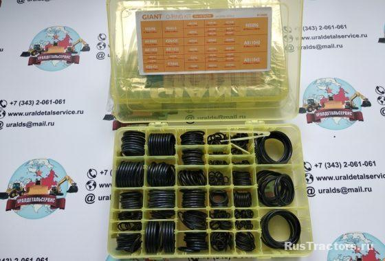 Giant O-ring kit HITACHI (3)