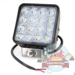 фара (LED) рабочего света 27 для погрузчика