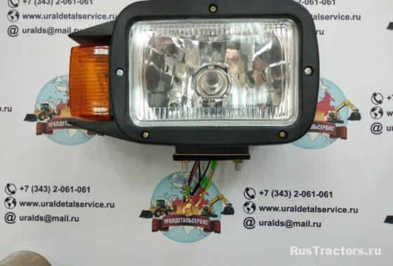 основного освещения UDS-008 (New Holland, MST, Dressta, Komatsu, Hitachi), фото 2