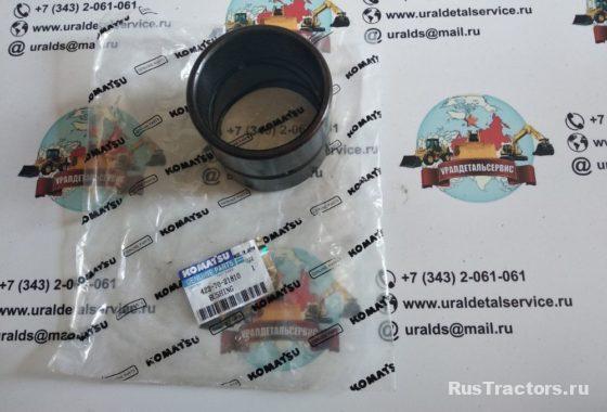 Komatsu втулка 423-70-21810