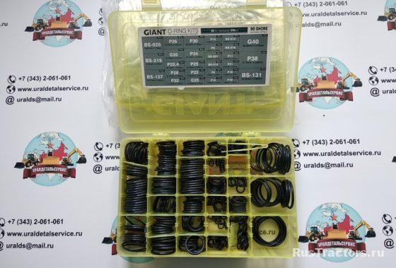 Giant O-ring kit VOLVO- HYUNDAI- DOOSAN (3)