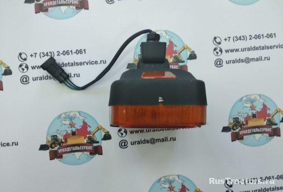 головного света UDS-001 для вилочных погрузчиков Заднее крепление, фото 3