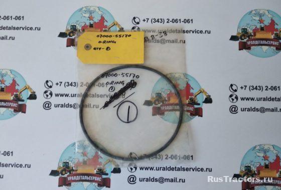 резиновое Komatsu 07000-55170