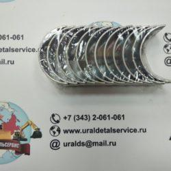 Cummins 6742-01-2810-CU вкладыши шатунные-1