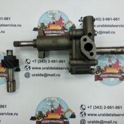 масляный 1131002770 (6BG1) Hitachi-1