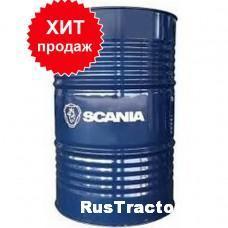 Scania хит продаж