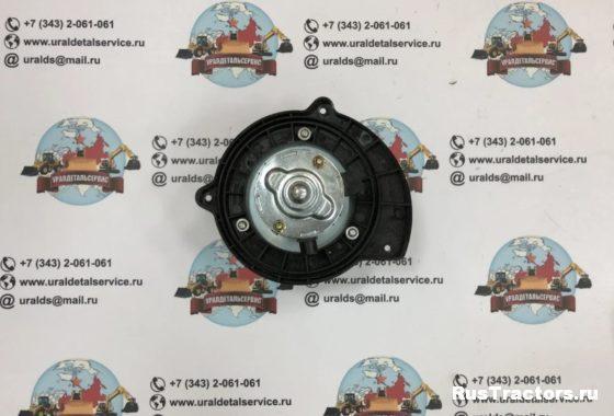 Мотор отопителя -2