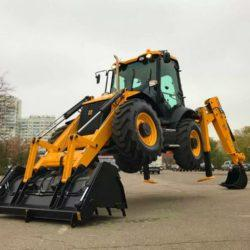JCB 3CX Super ECO 001