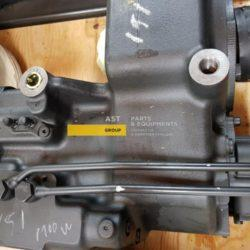 81N5-40030 transmission assy