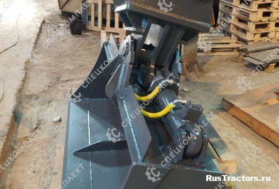 планировочный поворотный (L=1800 mm) R180LC-7 (4)