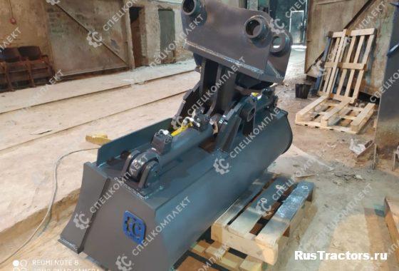 планировочный поворотный (L=1800 mm) R180LC-7 (3)