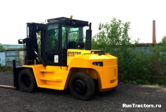 Hyster H9.00XM-6-2