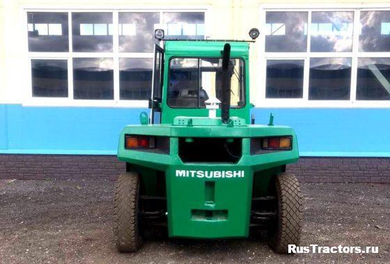Mitsubishi FD100-1