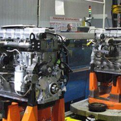 Cummins-ISG12E5-на заводе КамАЗ