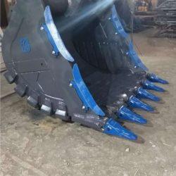 Ковш скальный сверхусиленный V-1,9m3 для САТ330DL (1)