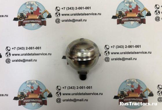 Гидроаккумулятор 22U-60-21330 Komatsu