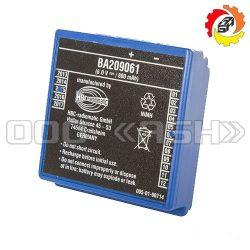 HBC-Radiomatiс BA209061, BA209000