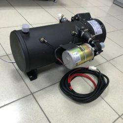 Подогреватель 16 кВт 12v-24V автономный
