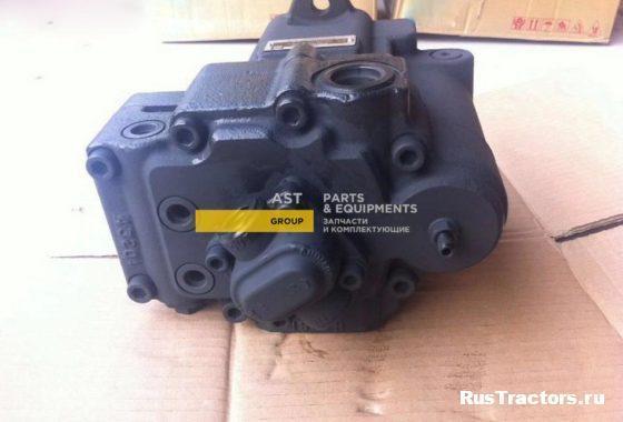 PVK-2B-505 pump assy_LOGO