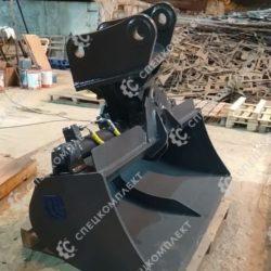Ковш планировочный поворотный (L=1800 mm) R180LC-7 (1)