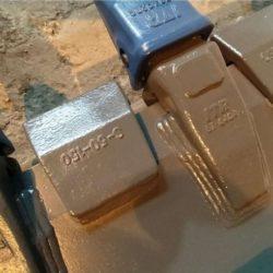 Ковш скальный усиленный ZX-330(V-1,4) 1