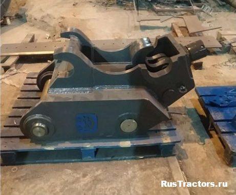 Быстросъемное соединение для R330LC в комплекте с пальцами (2)