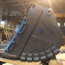 Ковш скальный сверхусиленный (V-1,8m3) CAT336 (1)