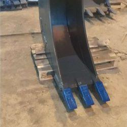 Ковш траншейный 500мм для Solar225NLC