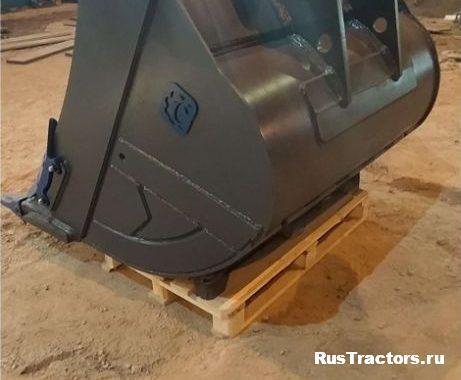 Ковш усиленный 1,8 м3 для РС300-8МО-1