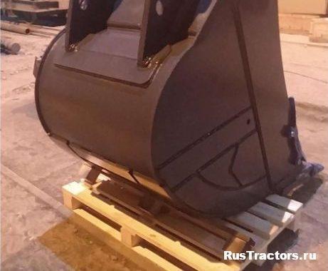 Ковш усиленный 1,02м3 для ЕС290BLC-2