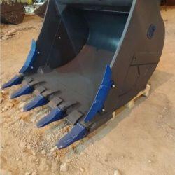 Ковш усиленный 1,8 м3 для РС300-8МО