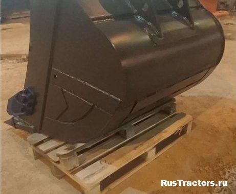 Ковш усиленный 1,3м3  для JS260-3