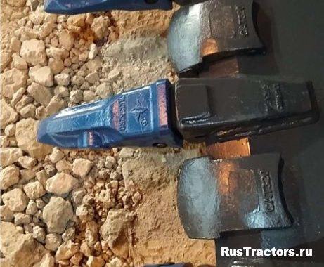 Ковш скальный 1,1м3 для EW205-1