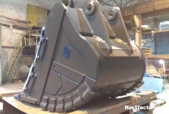 Ковш скальный сверхусиленный (V-1,8m3) CAT336 -1