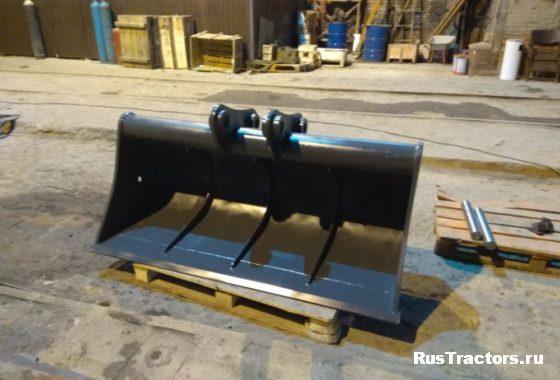Ковш планировочный (L1800) для CAT312-2
