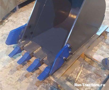 Ковш стандартный 0,2м3 для ZX70