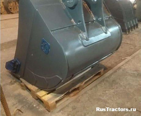Ковш стандартный 1,2м3 для РС220-8-1