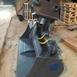 Планировочный ковш ZX200