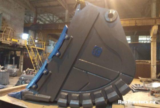 Ковш скальный сверхусиленный (V-1,8m3) CAT336