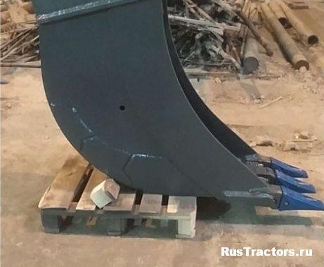 Ковш траншейный 500мм для Solar225NLC-2