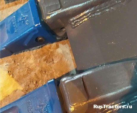Ковш стандартный 1м3 для DX225LCA-2