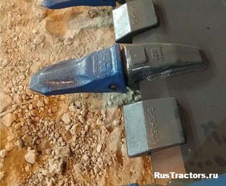 Ковш усиленный 1,8 м3 для РС300-8МО-3