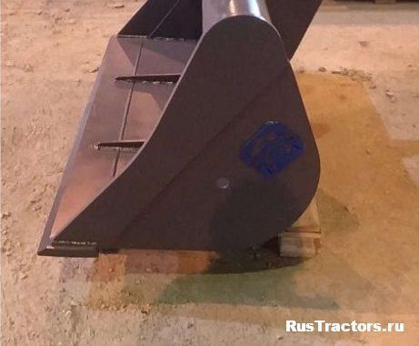 Ковш планировочный (L-1500mm) для Doosan dx225-1