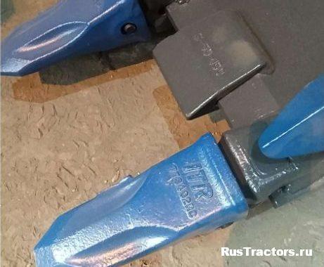 Ковш скальный 1,7м3 для R320LC-1