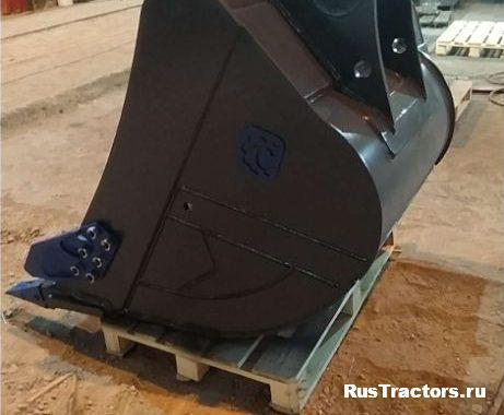 Ковш усиленный V-1,05m3 для ЕС210