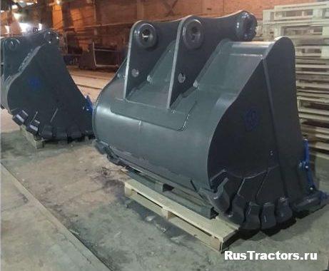 Ковш скальный 1,7м3 для R320LC-2