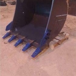 Ковш усиленный 1,3м3  для JS260