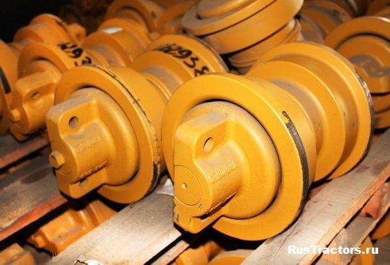 Каток опорный однобортный СК-6262938-1