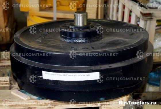 Колесо-направляющее-СК-27960