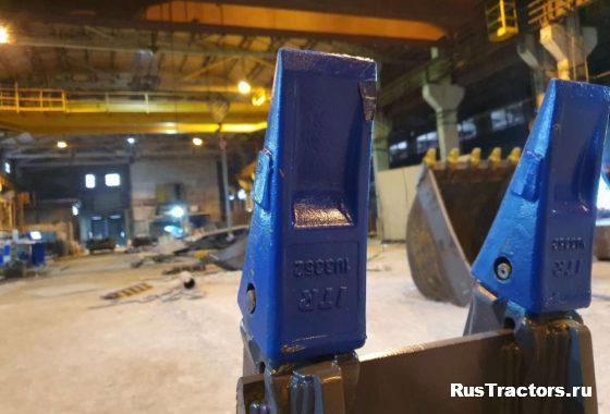 Кочерга для сноса деревянных сооружений (2)